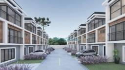Sobrado com 3 dormitórios à venda, 140 m² - Boa Vista - Curitiba/PR