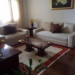 Apartamento à venda com 3 dormitórios em Santo antonio, São caetano do sul cod:3073
