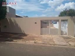 Casa com 2 dormitórios à venda, 71 m² por R$ 140.000,00 - Residencial Irmãos Innocenti - S