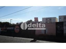 Terreno para alugar em Chacaras tubalina e quartel, Uberlandia cod:544694