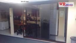 Casa com 2 dormitórios à venda, 120 m² por R$ 220.000,00 - Jardim Europa - Guaxupé/MG