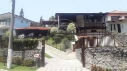 Casa de condomínio à venda com 4 dormitórios em Badu, Niterói cod:886045