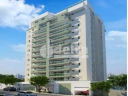 Apartamento à venda com 3 dormitórios em Carajas, Uberlandia cod:25931