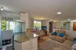 Apartamento com 2 dormitórios à venda, 48 m² - Fazendinha - Curitiba/PR