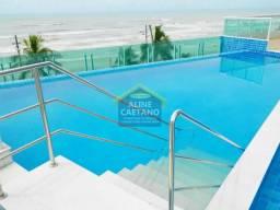 Apartamento à venda com 2 dormitórios em Vila anhanguera, Mongaguá cod:AC104312