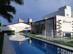 Condomínio Salamanca - Casa duplex com 3 suítes, 200m² - Parque Manibura - Fortaleza-CE