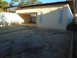 Casa Residencial para aluguel, 3 quartos, 2 vagas, Joquei - Teresina/PI