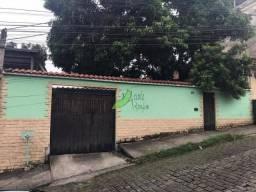 Casa com 3 dormitórios à venda, 87 m² por R$ 400.000,00 - Agostinho Porto - São João de Me