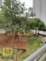 Apartamento com 2 dormitórios à venda, 45 m² por R$ 276.000 - Liberdade - São Paulo/SP
