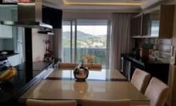 Apartamento Condomínio Novare Alphaville 120 Mts 3 Dorms 2 Vagas 1.089.000,00 Mil