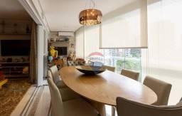 Apartamento de 115 m², 02 vagas, Concept Residencial - Manaus / Adrianópolis