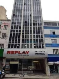 Sala à venda, 34 m² por R$ 120.000 - Centro - Curitiba/PR