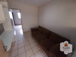 Apartamento com 1 dormitório para alugar, 35 m² - Jardim Infante Dom Henrique - Bauru/SP
