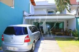 Casa com 3 suítes à venda, 180 m² por R$ 700.000 - Engenheiro Luciano Cavalcante - Fortale
