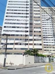 Apartamento para alugar com 3 dormitórios em Fatima, Fortaleza cod:26603