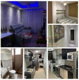 Apartamento 2quartos, vaga, Dez Rocha Miranda
