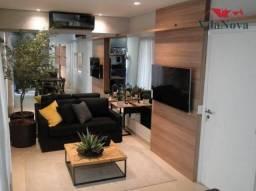Apartamento de 1 quartos para locação, 95m2