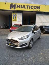 FIESTA 2016/2016 1.5 SE HATCH 16V FLEX 4P MANUAL