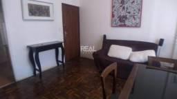 Apartamento para aluguel, 2 quartos, 1 vaga, Santo Antônio - Belo Horizonte/MG