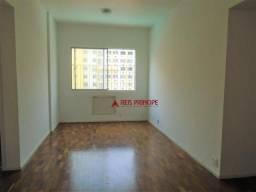 Apartamento com 2 dormitórios para alugar, 64 m² por R$ 1.400/mês - Méier - Rio de Janeiro
