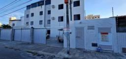 Apartamento com 1 dormitório para alugar, 35 m² por R$ 780,00 /mês - Capim Macio - Natal/R
