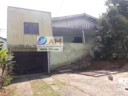 Casa Madeira para Aluguel em Vila Gilcy Campo Largo-PR