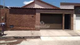 Casa com 3 dormitórios à venda, 80 m² por R$ 280.000 - Jardim Paulistano - Campina Grande/