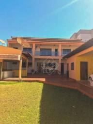 Sobrado com 3 dormitórios à venda, 320 m² por R$ 665.000 - Setor Morada do Sol - Rio Verde