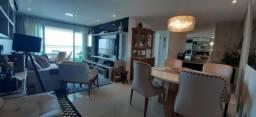 Apartamento à venda com 3 dormitórios em Cocó, Fortaleza cod:DMV121