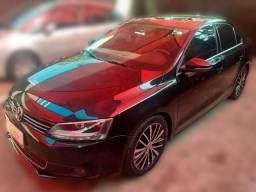 VW - VOLKSWAGEN JETTA JETTA HIGHLINE 2.0 TSI 16V 4P TIPTRONIC