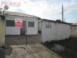 Casa para alugar com 2 dormitórios em California, Londrina cod:00795.001