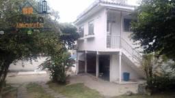 Casa Linear para Venda em Laranjal São Gonçalo-RJ