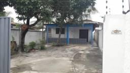 Casa com 3 dormitórios para alugar, 130 m² por R$ 1.100,00/mês - Centro - Parnamirim/RN
