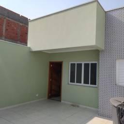 Casa no Jd Europa em Caieiras - SP