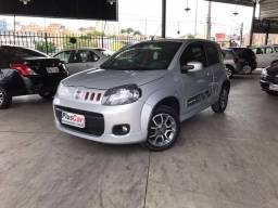 FIAT UNO 2011/2012 1.4 SPORTING 8V FLEX 2P MANUAL