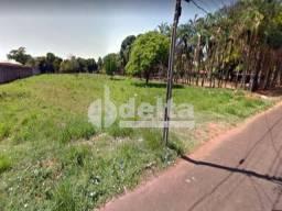 Terreno à venda em Mansoes aeroporto, Uberlandia cod:32715
