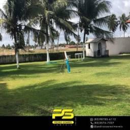 Casa com 5 dormitórios à venda por R$ 400.000 - Centro - Lucena/PB