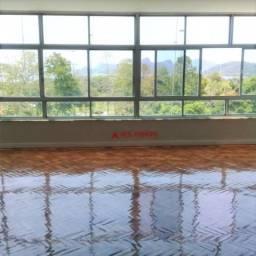 Apartamento com 3 dormitórios para alugar, 210 m² por R$ 5.900,00/mês - Flamengo - Rio de