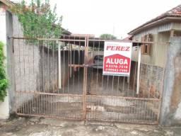 Casa para alugar com 2 dormitórios em Vila brasil, Londrina cod:13650.7450