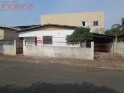 Casa para alugar com 2 dormitórios em Centro, Londrina cod:00016.001