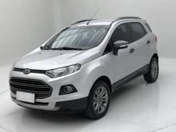 Ford ECOSPORT EcoSport FREESTYLE 1.6 16V Flex 5p Aut.