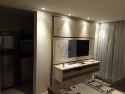 Apartamento à venda, 47 m² por R$ 230.000,00 - Vila Campos Sales - Campinas/SP
