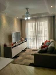 Apartamento com 3 dormitórios à venda, 65 m² por R$ 320.000,00 - Vila Ema - São Paulo/SP
