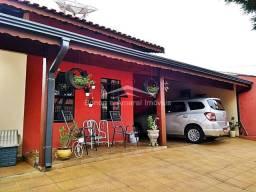 Casa à venda com 3 dormitórios em Juraci alves galdino, Jaguariúna cod:CA012095