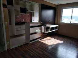Apartamento com 2 dormitórios à venda, 46 m² por R$ 180.000,00 - Portal dos Ipês II - Caja