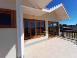 Sobrado com 3 dormitórios à venda, 418 m² por R$ 850.000 - Jardim Primavera - Campos do Jo