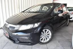 Honda civic 2012 1.8 lxs 16v flex 4p automÁtico