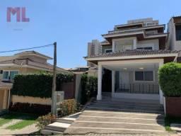 Casa com 3 dormitórios à venda, 280 m² - Glória - Macaé/RJ
