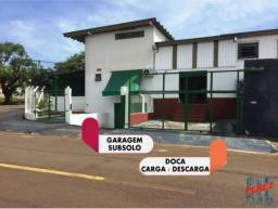 Escritório à venda em Monte carlo, Londrina cod:00646.001