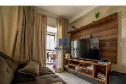 Apartamento á venda 2 quartos no Setor Vila Jaraguá, Goiânia-Go